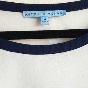 ANTONIO MELANI Tops - Antonio Melani Short Sleeve Top